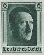 647 Briefmarkenausstellung 6 Pf Aus Block 8, Ungezähnt ** - Zonder Classificatie