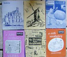Lot De 13 Revue En Anglais BUTTERFLY 1954 N°98 A 1961 N°183 Pub BEA Aviation Rare - Cultural