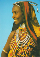 KENYA - Gabbra Woman - Chalbi Desert - Phot. David Coulson - Mint - Non Voyagée - Kenya