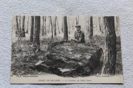 Forêt De Belleme, Le Dolmen De Saint Ouen, Orne 61 - Andere Gemeenten