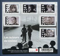 ⭐ France - YT Bloc N° F 4690 ** - Neuf Sans Charnière - 2012 ⭐ - Nuevos