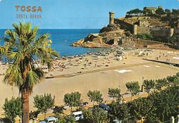 Tossa De Mar (Espagne) - La Mas Alucinante Villa De Recreo - Gerona