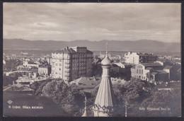 Sofia, General View, Mailed 1935 - Bulgaria