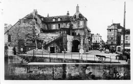 Honfleur - Place De La Lieutenance / Not Used - Honfleur