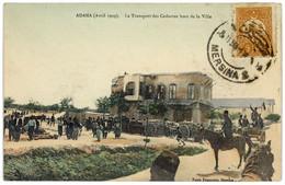 ISTANBUL - Kadıköy  - Lot Of 2 Postcards - Turkey - Turquie - Türke - Turchia