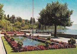 Lausanne, Le Quai D'Ouchy - VD Vaud