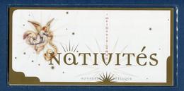 ⭐ France - Bloc Souvenir - YT N° 65 - Nativités - Sous Blister - 2011 ⭐ - Blocs Souvenir