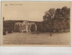 CHATEAU DE PONTHOZ - Clavier