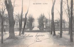 58-NEVERS-N°T1048-D/0149 - Nevers
