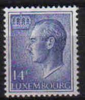 Luxemburg 1991 Grand-Duc Jean Y.T. 1213 ** - Nuovi