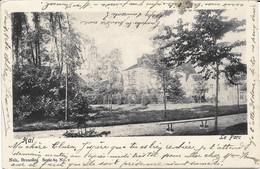HAL-HALLE - Le Parc - Oblitération De 1902 - Nels, Série 69, N° 2 - Halle