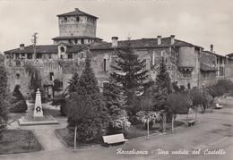 Emilia Romagna - Parma - Roccabianca - Una Veduta Del Castello   - F. Grande - Nuova - Molto Bella - Altre Città