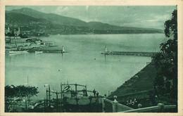 MONACO  Rade De Monaco - Harbor