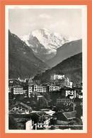 A418 / 237 Interlaken And Jungfrau - Unclassified