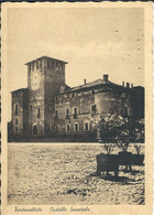 FONTANELLATO - CASTELLO SANVITALE - Parma