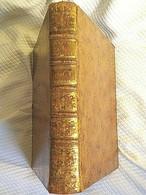 MEMOIRES SUR LES MATIERES DOMANIALES T1 - LEFEVRE DE LA PLANCHE AVOCAT DU ROI - EDITION ORIGINALE CHEZ DESAINT 1764 - 1701-1800