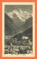 A572 / 567 Suisse INTERLAKEN Und Jungfrau - Unclassified