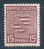 SBZ 80 X Gestempelt Gefälligkeitsentwertung (Mi. 700,-) - Sovjetzone