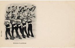 SISTERS    LORRISON - Artisti