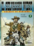 1990 15  NUMERI  DELLA COLLANA IL SELVAGGIO WEST - Prime Edizioni