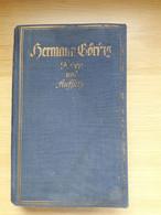 3 Iéme  REICH /  HERMANN GORING  Reden Und  Auffatze  1940  Exemplaire Numéro 10 - 5. World Wars