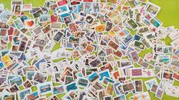 Lot N° TH 558 FRANCE  Obliteres Un Vrac De + De 500 Timbres - Sammlungen (im Alben)