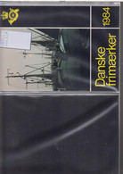 Dänemark Year Book Cpl As Issued Mnh/** 1984 - Volledig Jaar