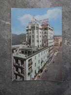 CP DEPLIANT 10*15-GRAND HOTEL DIANA SPLENDID SALERNO - Salerno