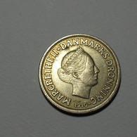 1990 - Danemark - Denmark - 20 KRONER, LG, JP, A, MARGRETHE II, KM 871 - Dänemark