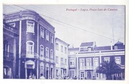 9682   Lagos   Praça Luís De Camões - Faro