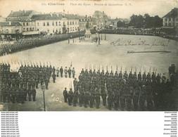 WW 28 CHARTRES. Remise Des Décorations Place Des Epars 1917 - Chartres
