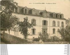 WW 56 LA TRINITE-SUR-MER. Les Maisons Claires 1925 - La Trinite Sur Mer