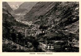 Tirano - Valle Verso Poschiavo (66401) - GR Grisons