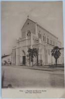 C. P. A. : 64 PAU : L'Eglise Nouste Dame Deü Cap Deü Pount - Pau
