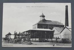 Douai - Mines De L'Escarpelle - Fosse N° 5 - Lib. Lauvernat - Vers 1905 - - Douai