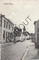 WAUTHIER-BRAINE - Postkaart-Carte Postale - L'Entrée Du Bourg  (C765) - Braine-le-Chateau