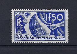 Frankreich Mi.333 * Kat.25,-€ - Neufs