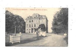 Wauthier-Braine NA9: Château De Bois De Salm - Braine-le-Chateau