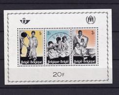 [2001] Blok 43 Gestempeld - Blocks & Sheetlets 1962-....