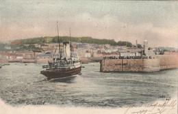 Guernsey Royaume-Uni (5286) - Guernsey