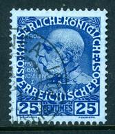 KRETA Mi. 20 Gestempelt - Eastern Austria