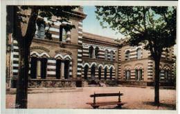 LUNEL - Ecole Des Filles - Lunel