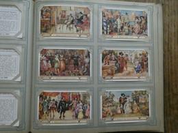 Liebig Chromo - Het Leven Van Rubens - 1940 - Liebig