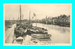 A936 / 291 44 - LE CROISIC Vue Generale Du Port ( Bateau ) - Le Croisic