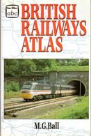 British Railways Atlas - Trasporti