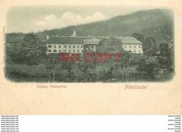 WW Autriche. ALTMÜNSTER. Schloss Ebenzweier Vers 1900 - Gmunden