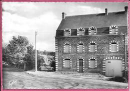 Barneville Sur Mer Carrefour Boudet Colonie Vacances De Vincennes - Barneville