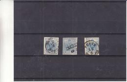 Autriche - Yvert 9 B Oblitéré - Valeur 10,50 Euros - Usados