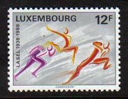 Luxemburg 1988 L.A.S.E.L. 50th Anniv. Y.T. 1153 ** - Nuovi