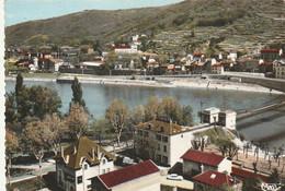 *** 26  ***  ST VALLIER  Le Gay Logis Le Rhône Et St Vallier Neuve TTB - Other Municipalities